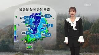 [날씨와 생활 정보] 면역력 높이는 생활습관은? thumbnail