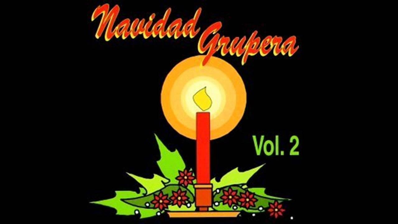 Canciones navidenas gruperas gratis