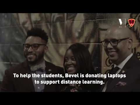 Walker & Company Brands Gives Back to Atlanta's Beauty & Grooming Professionals and Chicago High-School Students During the COVID-19 Pandemic