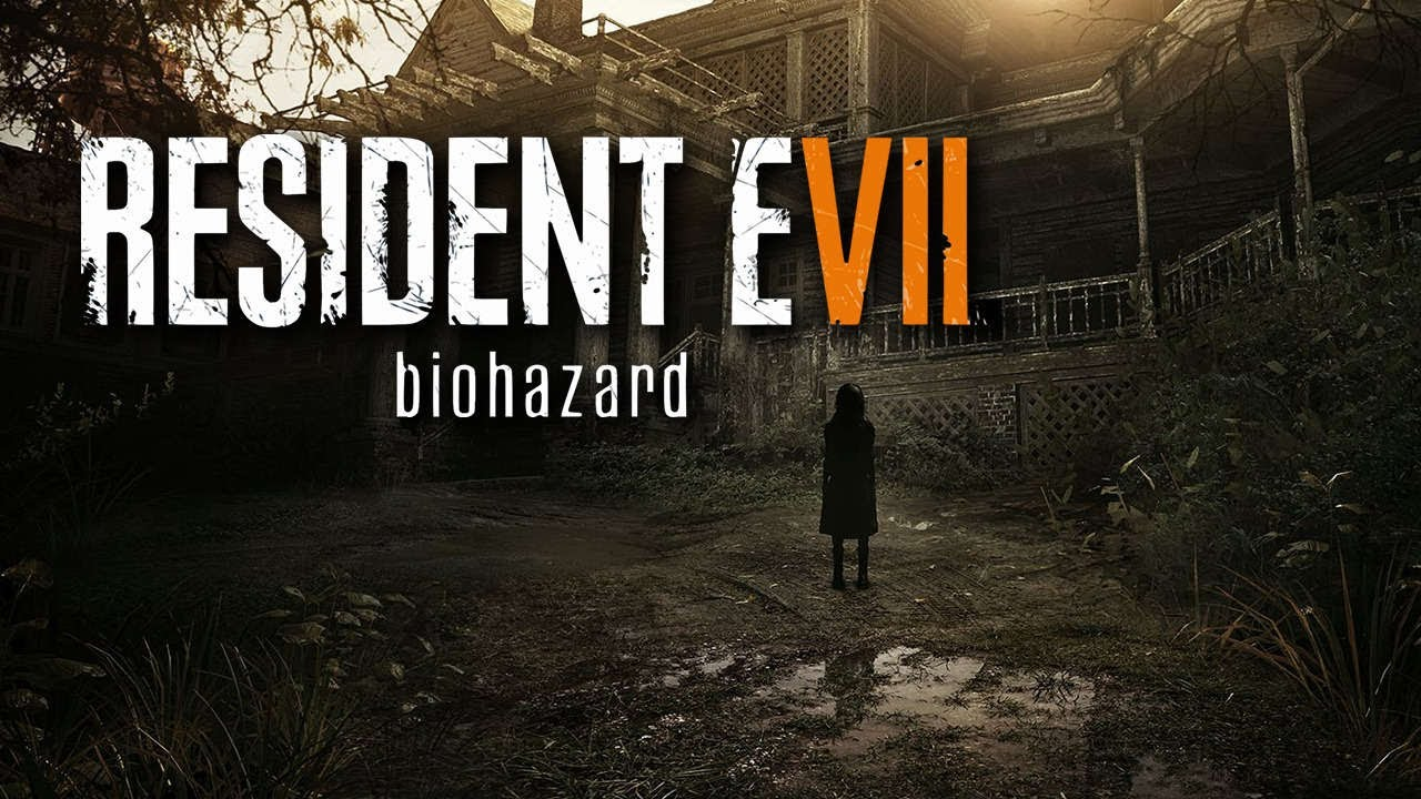 How To Download Resident Evil 7 Biohazard Game For PC