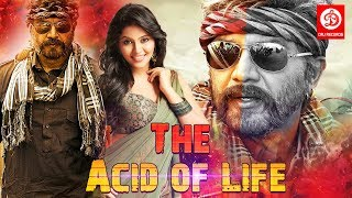 2018 New Released Full Hindi Dubbed Movie | The Acid of Life | South Action |Anajali & Karan