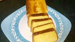 Soft Tea Cake Yummy recipe by RJ Kitchen