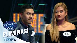 Made Tampil Memikat, Lebri Tetap Bersyukur - Eliminasi 3 - Indonesian Idol 2021