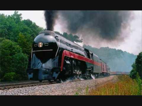 albert hammond  i'm a train