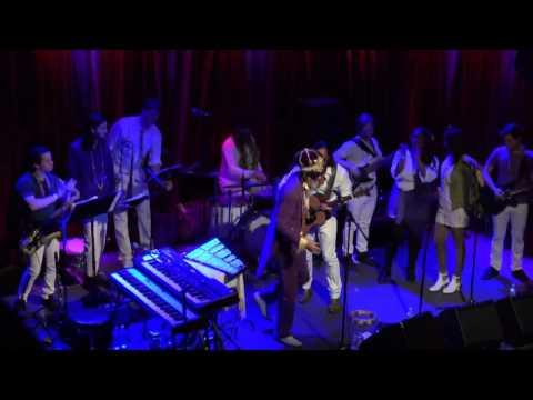 Brother Joscephus and the Love Revolution - 02.09.16 - HD
