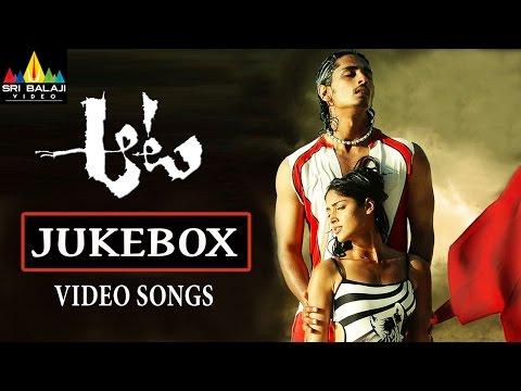 Aata Jukebox Video Songs | Siddharth, Ileana | Sri Balaji Video