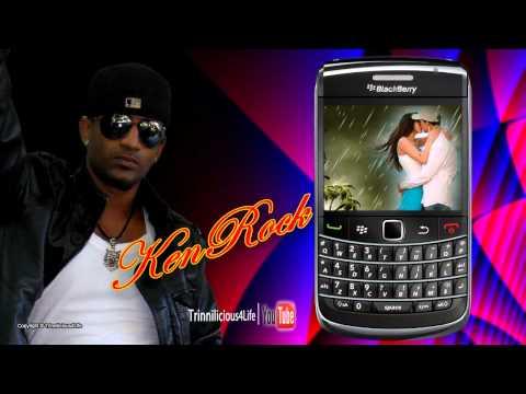 KenRock - BlackBerry ( 2012 ) Chutney Music 5*****