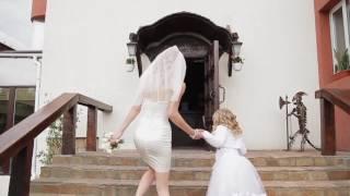 Свадьбы в замке-отеле Вышеград