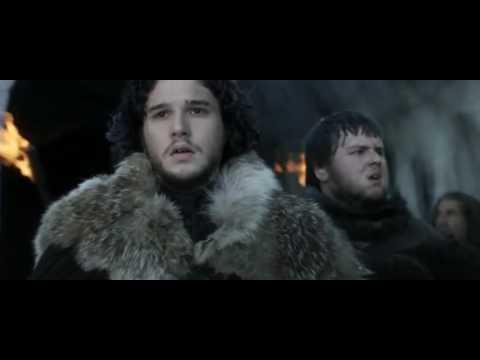 Jon & Daenerys [Sia - Unstoppable] Music Video Edit