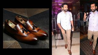 Celebrities Uses VOGA-NOW Shoes To Worn