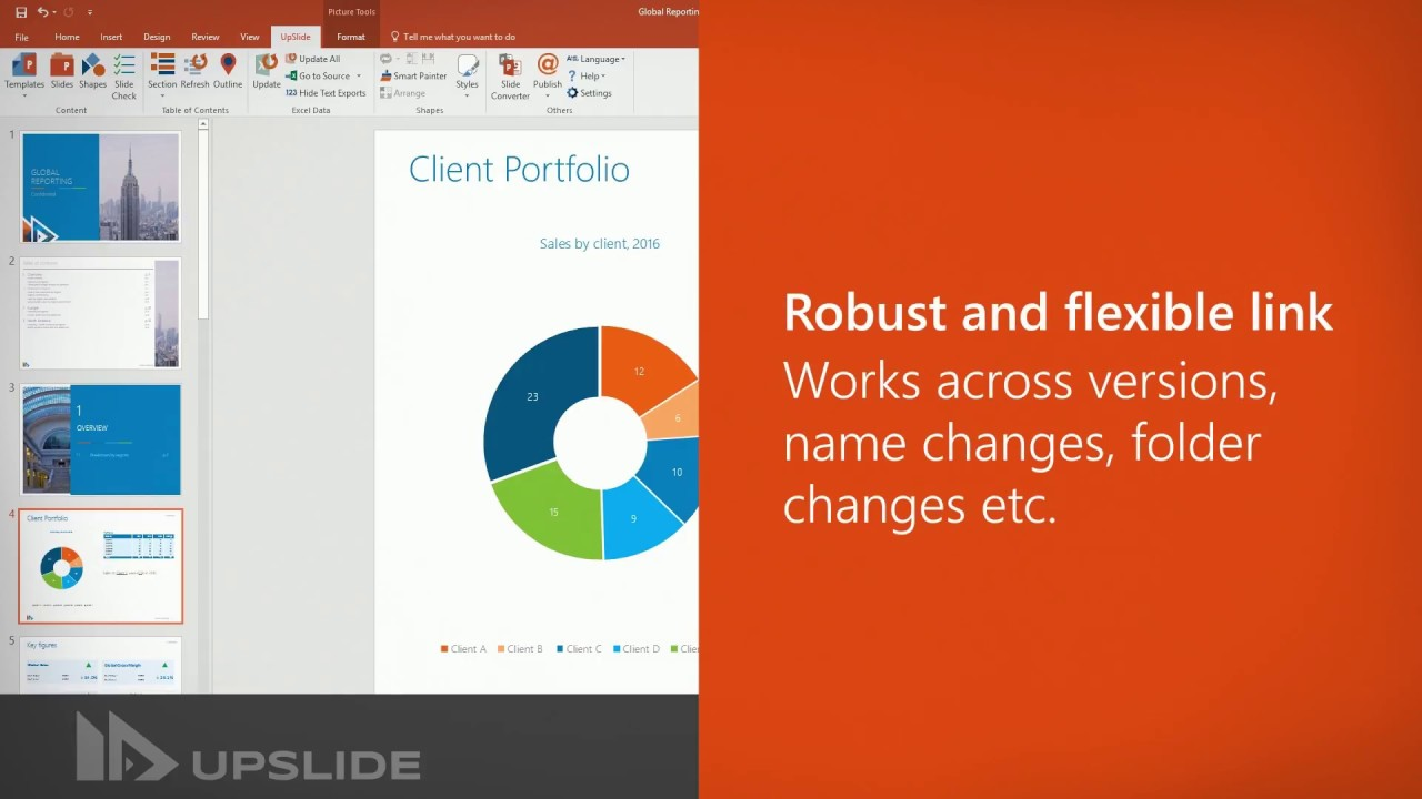 Excel How To Guide: Link Excel to PowerPoint
