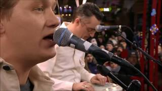 Johnossi - Air is free (Live @ Musikhjälpen 2016)
