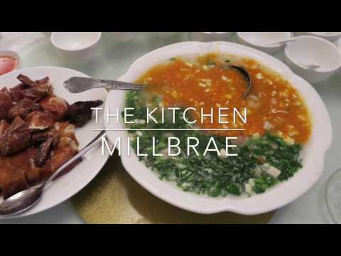 The Kitchen - a Chinese Restaurant in Millbrae