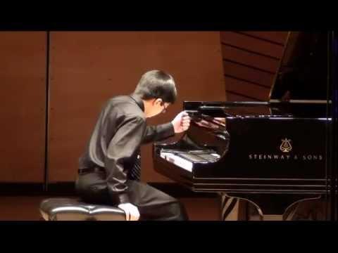 John Corigliano - Etude Fantasy (Etudes 1 to 3) - [ Tengku Irfan ]
