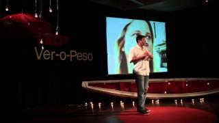 Quando o improvável não é impossível: Pedro Werneck at TEDxVer-o-Peso