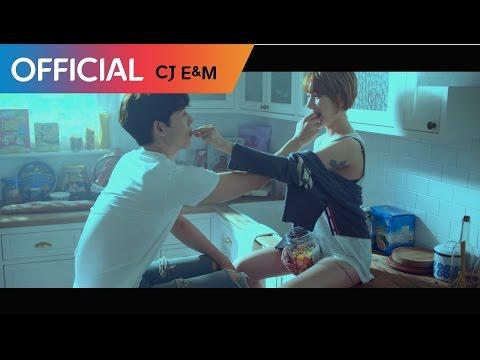 서인영 (SEO IN YOUNG) - 너에게 안겨 MV