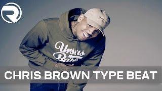 "Chris Brown | August Alsina Smooth R&B Type Beat (Instrumental) ""Bedrock"" | Richie Beatz"
