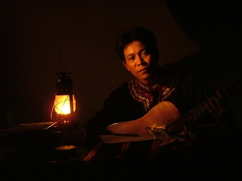 Ivan WY  - Munengel Lagu Gayo