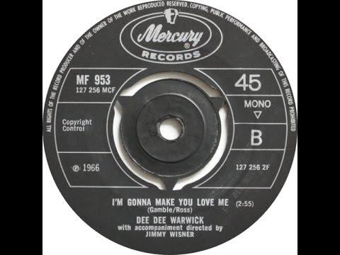 Dee Dee Warwick - I'm Gonna Make You Love Me