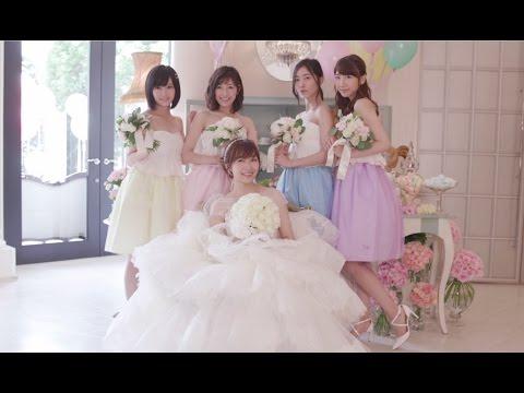 【MV full】 しあわせを分けなさい / AKB48[公式]