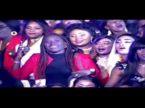 YOUSSOU NDOUR - no more - Grand Bal CICES - 06 Janvier 2018