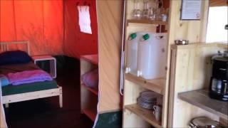 Safaritent Camping de Duindoorn