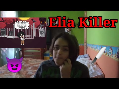 Chi È Elia Killer?