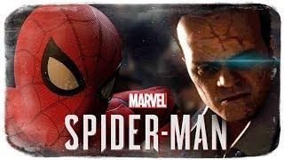 ВСТРЕЧА С КУВАЛДОЙ! ФИНАЛ DLC ● SPIDER-MAN #20