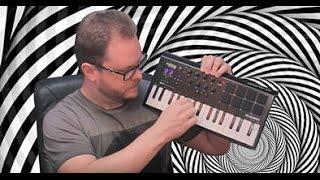 Ilusão Auditiva - Shepard Tone