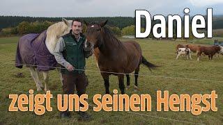 Bauer sucht Frau: Kandidat Daniel aus Siegen