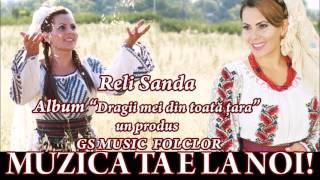 COLAJ ALBUM RELI SANDA - DRAGII MEI DIN TOATA TARA