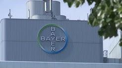 KAHLSCHLAG: Bayer plant Abbau von 12 000 Stellen weltweit
