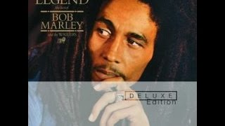 Bob Marley and The Wailers - Legend || Deluxe edition CD 1 / 2