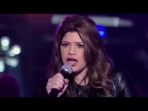 Tori Huang e Sarah Lorena cantam 'Flashlight' no The Voice Brasil - Batalhas | 4ª Temporada