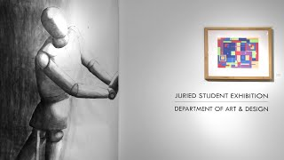2014 Juried Student Exhibition