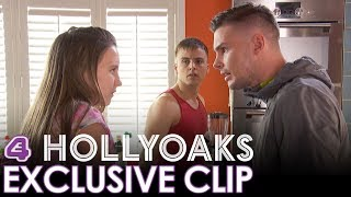 E4 Exclusive Clip: Friday 25th May