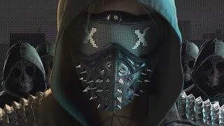 Watch Dogs 2 Cinematic Trailer and Gameplay - E3 2016 (PS4 XBOX ONE PC)