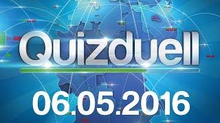 Quizduell-Olymp - Sendung vom 06.05.2016