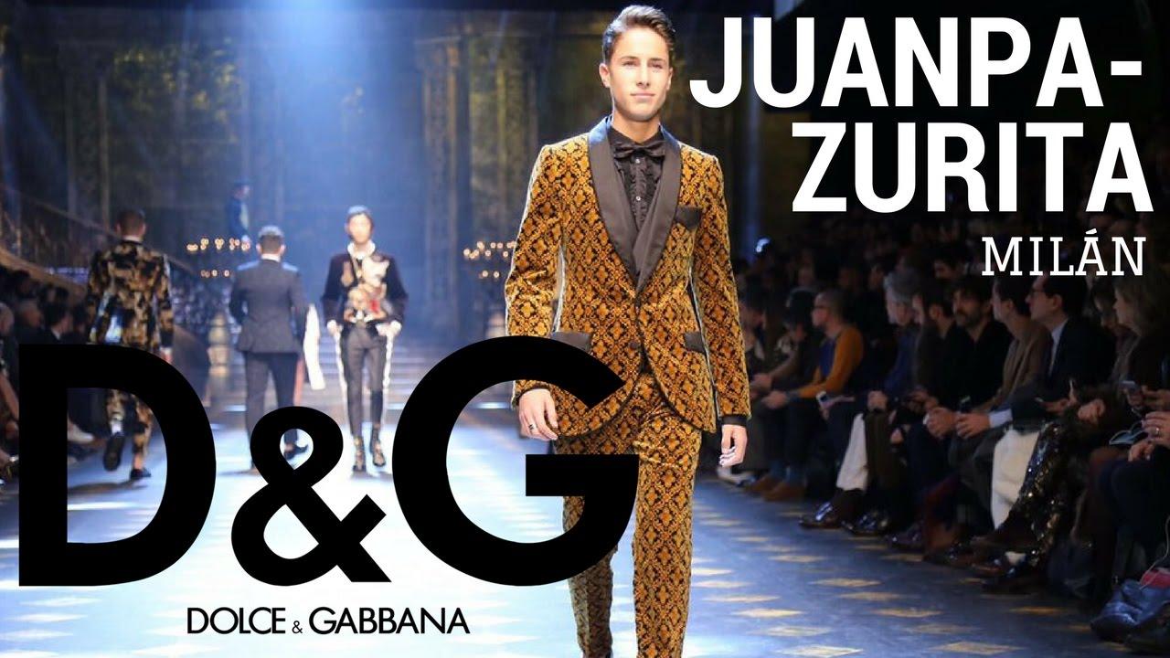 Dolce Gabbana se disculpa