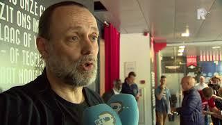 Hugo borst over degradatie sparta: 'beschamend dat we het niet hebben gered'