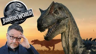 Colin Trevorrow Says Jurassic World: Battle At Big Rock Still Coming Soon