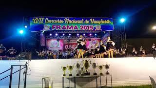 Perú Tradición y Costumbres La PTC Semifinal Frama 2019