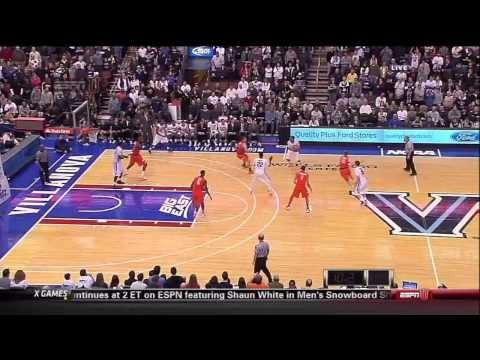 Ryan Arcidiacono CLUTCH 3-pointer to force Overtime