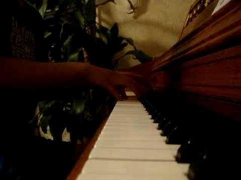 I Will Search (piano Cover)