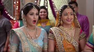 Badhai Ho Badhai   Aai Subh Ghadi   Aai Shaguno Ki Ghadiya   Yeh Rishta Kya Kehlata Hai Song360p