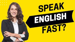 Скачать Do I Need To Speak English As Fast As A Native 2 Pronunciation Tricks From All Ears English