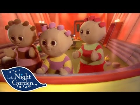 in the night garden full episode in english  Iggle Piggle  Season 1 Episode 2