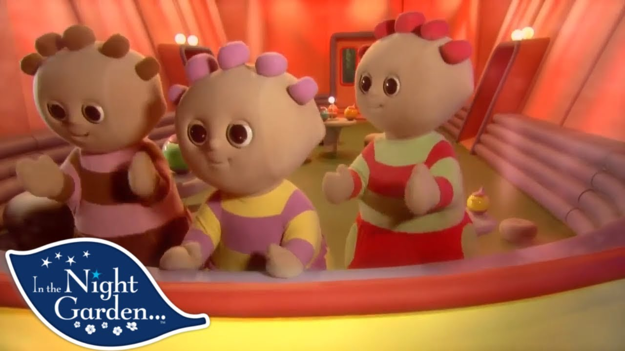 in the night garden full episode in english | Iggle Piggle | Season ...