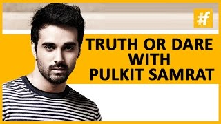 Truth Or Dare With Pulkit Samrat | Celeb Of The Day