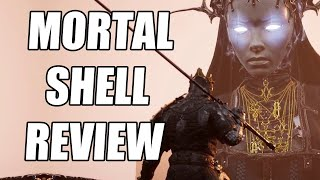 Mortal Shell Review - The Final Verdict (Video Game Video Review)